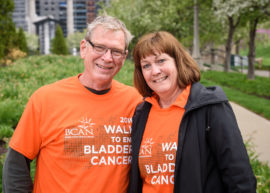 Walk to End Bladder Cancer 2018 - Nonprofit Event Photography by Michael Courier